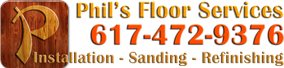 Phil's Floor Services
